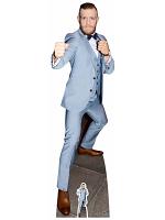 Conor McGregor Fighting Champion