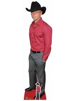 Kenny Chesney Red Carpet