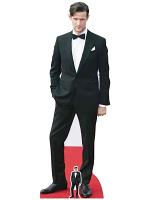 Matt Smith Best Dressed Man
