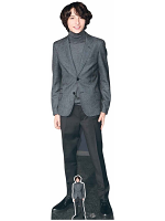 Finn Wolfhard from Stranger Things Life-size Cardboard Cutout