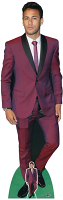 Neymar Football Star - Cardboard Cutout