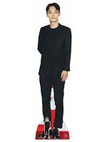 Chen (Exo) Cardboard Cutout