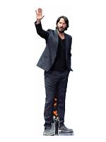 Keanu Reeves Cardboard Cutout