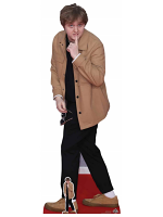 Lewis Capaldi Scottish Singer Songwriter Large Fun Cardboard Cutout