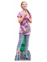 Greta Thunberg Cardboard Cutout/Standee/Standup With Free Mini Table Top