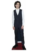 Timothee Chalamet King Star Mini Waistcoat