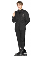 Kang Daniel Wanna One Cardboard Cutout with Free Mini Standee