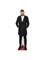 James Arthur Singer Songwriter Lifesize Cardboard Cutout With Free Mini Standee