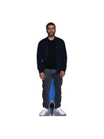 Oscar Issac Actor Lifesize Cardboard Cutout With Free Mini Standee