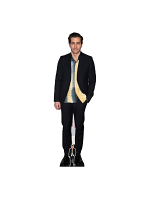 Jake Gyllenhaal Actor Lifesize Cardboard Cutout With Free Mini Standee