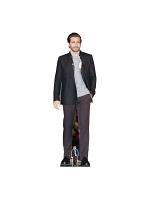 Jake Gyllenhaal Actor Lifesize Cardboard Cutout With Free Mini Standee
