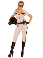 California Highway Patrol Costume