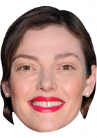 Camilla Rutherford Mask