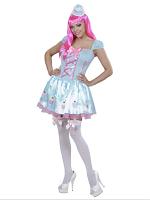 Candy Girl (Dress Mini Hat)
