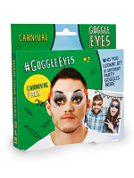 Carnival Goggle Eye Glasses