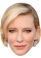 Cate Blanchett Mask