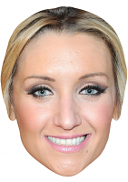 Catherine Tyldesley Mask