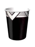 Celebration 9oz Paper Cups