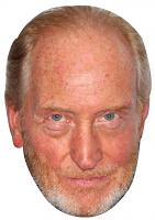 Charles Dance Mask