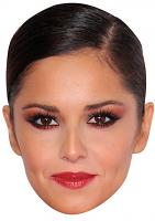 Cheryl Cole Mask