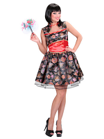 China Girl Costume(Dress)