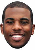 Chris Paul Mask