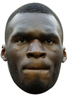 Christian Benteke Mask