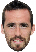 Christian Fuchs Mask