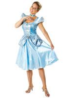 Cinderella Costume Licensed