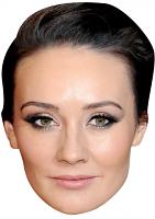 Claire Cooper Mask