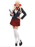 College Girl Costume