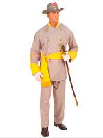 Confederate General Costume