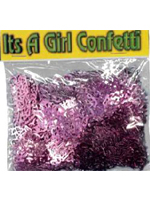 Confetti IT'S A GIRL 14g bag