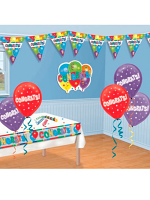 Congratulations Decorating Kit
