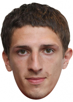 Craig Cathcart Mask
