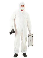 Crime Scene Investigator Costume