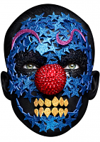 Day of the dead 3 mask