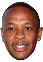 Dr Dre Mask