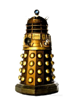 Dalek Caan (DR Who) Cardboard Cutout