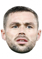 Damien Delaney Mask