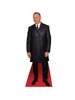 Daniel Craig Desktop Cardboard Cutout