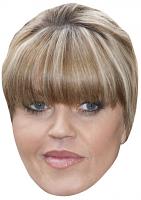 Daniella Westbrook Mask