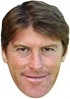 Darren Anderton Mask