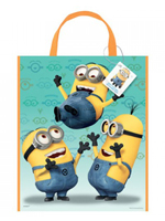 Despicable Me Party Gift Bag