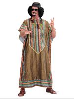 Dictator Costume