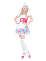 Dutch Girl Costume