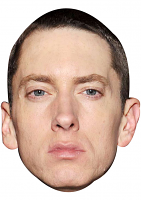 Eminem Mask