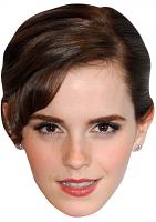 Emma Watson Mask