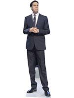 Ed Miliband Lifesize Cardboard Cutout