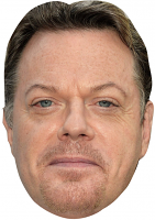 Eddie Izzard Mask